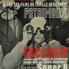 Cherche films SUPER 8